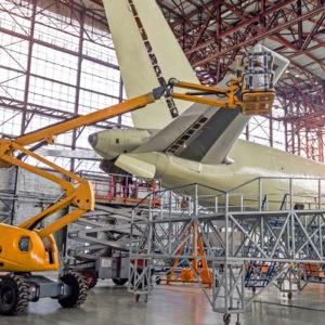 Aerospace Component Manufacturer