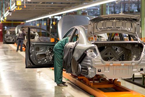 Automotive Manufacturer