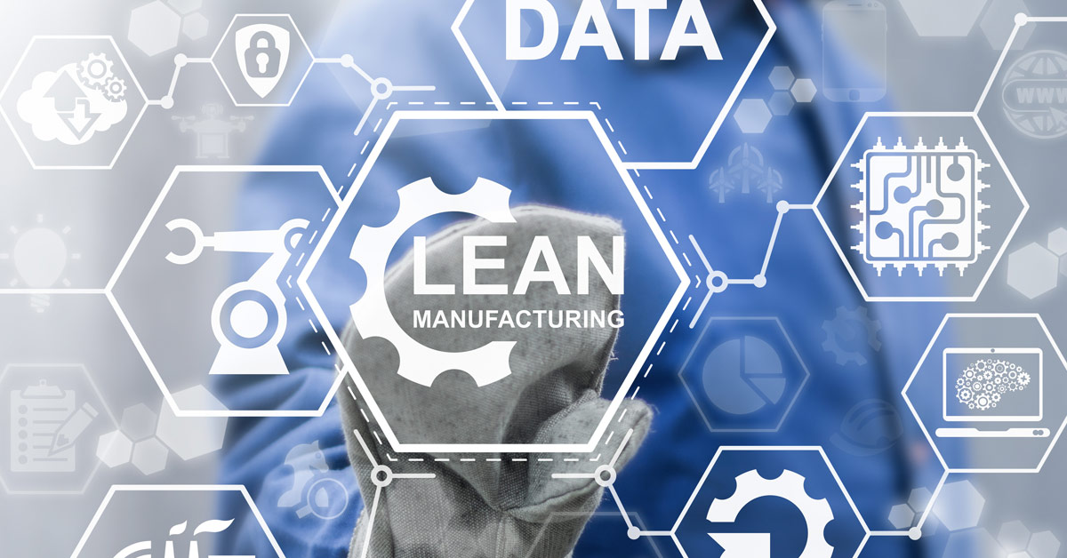 Andons for Lean Manufacturing